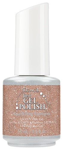 Just Gel Polish Sparkling Embers 0.5 oz
