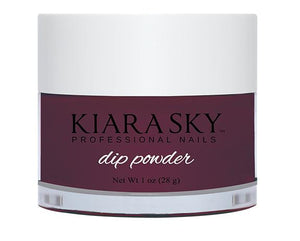 Kiara Sky DIP POWDER -D429 SECRET LOVE AFFAIR