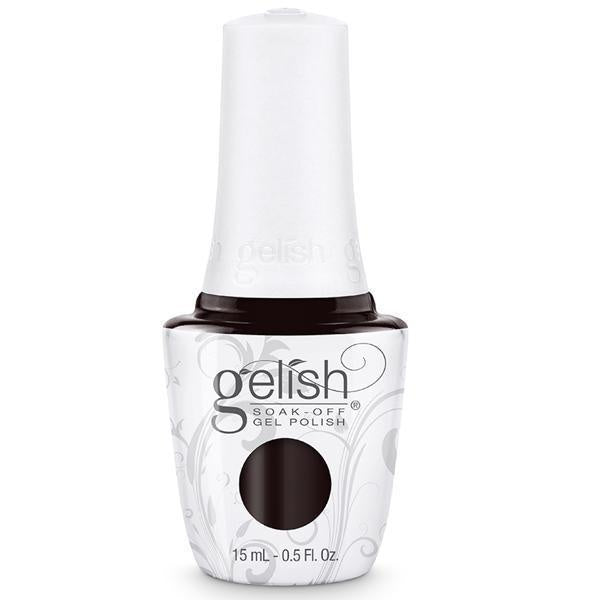 Gelish Gel Batting My Lashes 0.5 oz #1110327-Beauty Zone Nail Supply