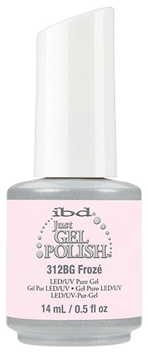 IBD Gel Polish Froze 14mL / 0.5 fl oz #65145