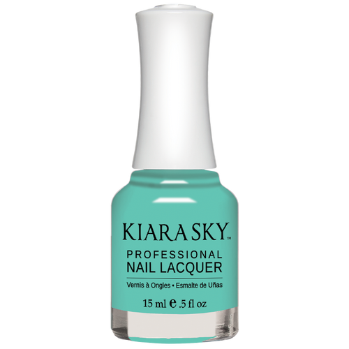 Kiara Sky All In One Nail Lacquer 0.5 oz Off The Grid N5074