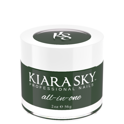 Kiara Sky All In One Dip Powder 2 oz Ivy League DM5079-Beauty Zone Nail Supply
