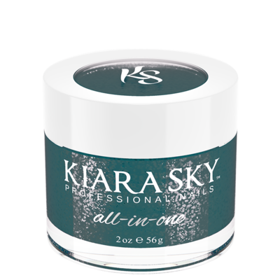 Kiara Sky All In One Dip Powder 2 oz Now And Zen DM5080-Beauty Zone Nail Supply