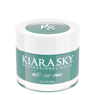 Kiara Sky All In One Dip Powder 2 oz Summer Fling DM5099-Beauty Zone Nail Supply