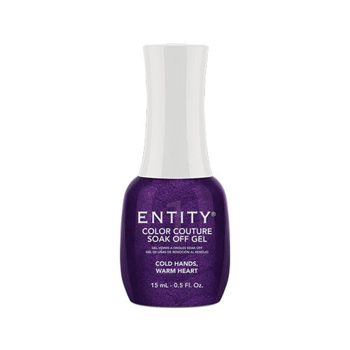 Entity Gel Cold Hands, Warm Heart 15 Ml | 0.5 Fl. Oz. #777