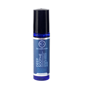 BCL Deep Soothe Essential Oil Roll-on 0.34oz