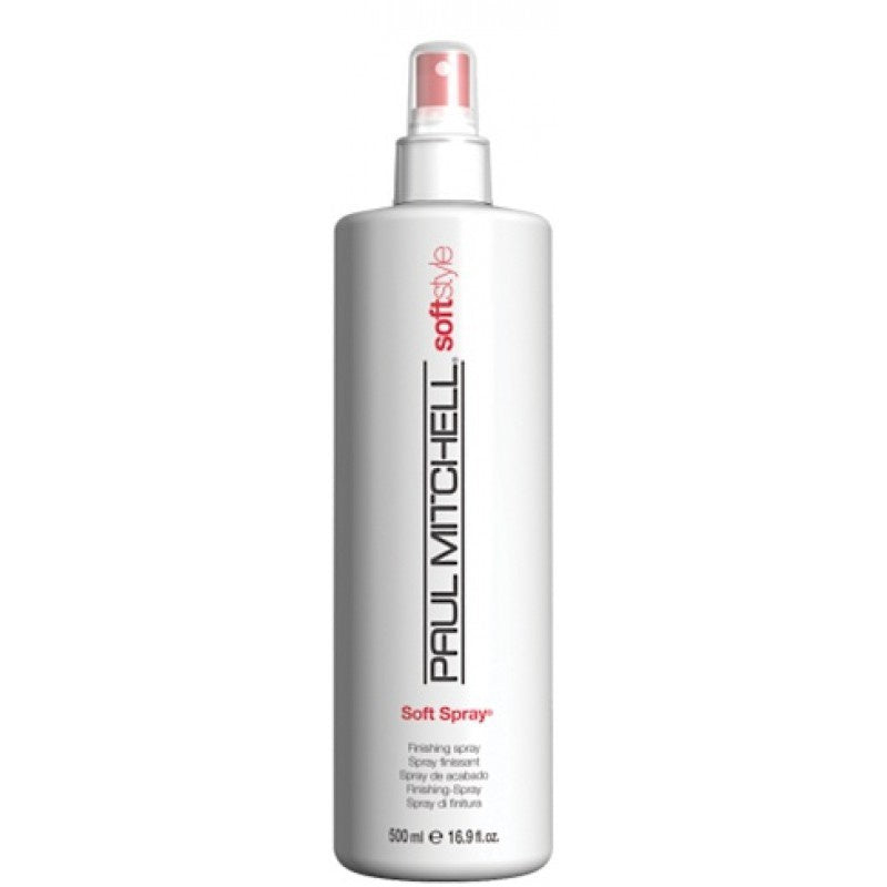 Paul Mitchell Softstyle Soft Hair Spray 16.9 Oz-Beauty Zone Nail Supply