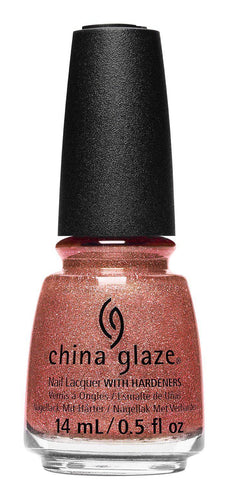 China Glaze TAKE THE HIGH RODEO 0.5oz  84717