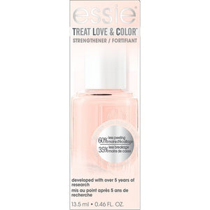 Essie TLC 07 Bare my love .46 FL. OZ