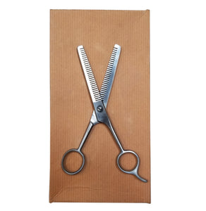 "Simco Scissors Double Thinning 6.5"" R/S MS-042"