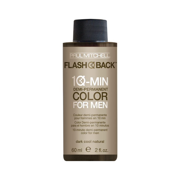 PAUL MITCHELL FLASH BACK 10 MI