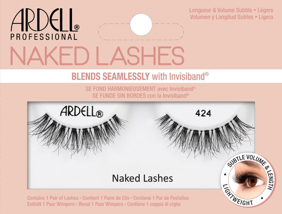 Ardell Naked Lashes 424 #70479