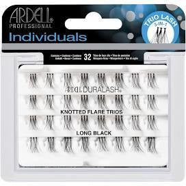Ardell Individual Trios Long 62159-Beauty Zone Nail Supply