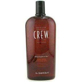 American Crew Firm Hold Gel 33.8 oz