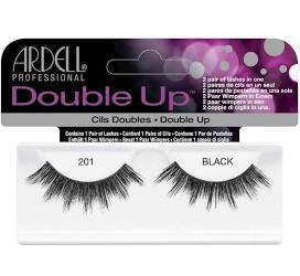 Ardell Double Up 201 Black #61409-Beauty Zone Nail Supply