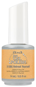 IBD Gel Polish Retreat Yourself 14mL / 0.5 fl oz #65146