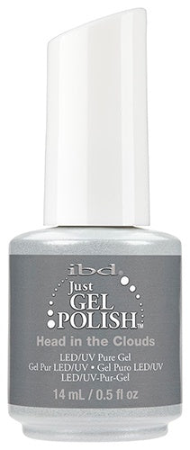 Just Gel Polish Head in the Clouds 0.5 oz #57060