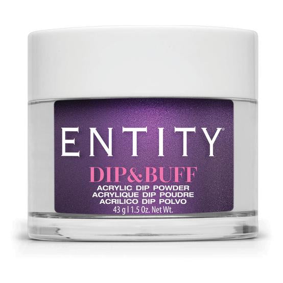 Entity Dip & Buff Elegant Edge 43 G | 1.5 Oz.#863
