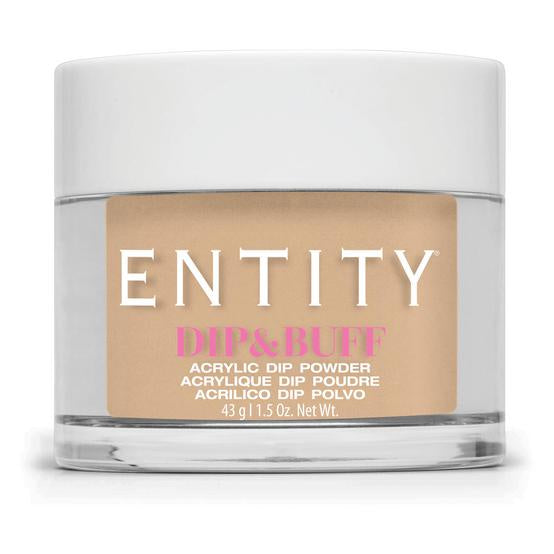 Entity Dip & Buff Natural Look 43 G | 1.5 Oz.#609