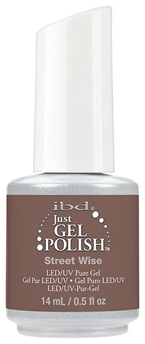 ibd Just Gel Polish Street Wise 0.5 oz