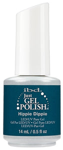 Just Gel Polish Hippie Dippie 0.5 oz
