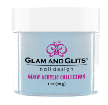 Glam & Glits Glow Acrylic (Shimmer) 1 oz Ray of Sunshine- GL2038