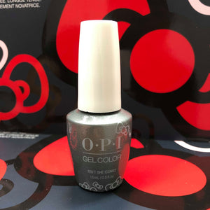 OPI Gelcolor - Isn't She Iconic! HPL11