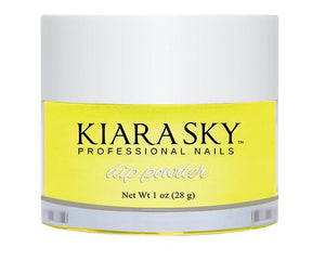 Kiara Sky DIP POWDER -D443 NEW YOLK CITY