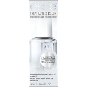 Essie TLC 00 gloss fit .46 FL. OZ