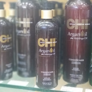 CHI ARGAN OIL CONDITIONER 12 O