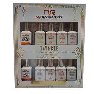 Nurevolution Twinkle Collection Plus