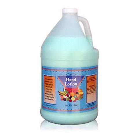 Coco Lotion Cucumber Gallon (Case 4 Gallon)
