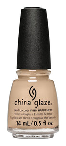 China Glaze PRAIRIE TALE ENDING 0.5 oz 84715