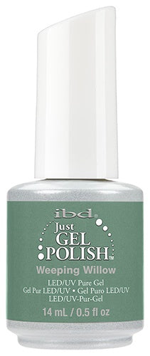 Just Gel Polish Weeping Willow 0.5 oz