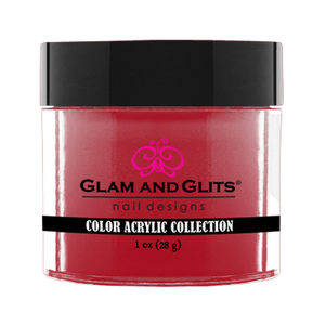 Glam & Glits Color Acrylic (Cream) 1 oz Kristina - CAC326