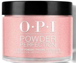 OPI Dip Powder Perfection #DPM27 Cozu-Melted In The Sun 1.5 OZ