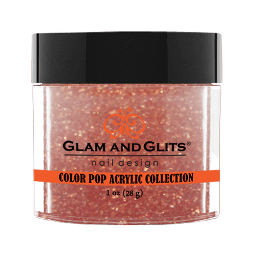 Glam & Glits Color Pop Acrylic (Shimmer) 1 oz Sandcastle - CPA388