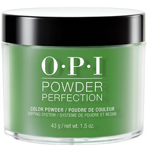 Opi Dip Powder Perfection - I'm Sooo Swamped! #DPN60 1.5oz