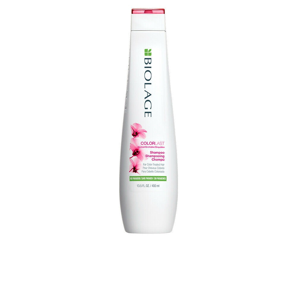 MATRIX BIOLAGE COLORLAST SHAMPOO 13.5 OZ #05001 - BeautyzoneNailSupply