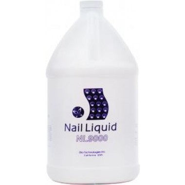 NL 9000 NON-YELLOW LIQUID GAL #1617G-Beauty Zone Nail Supply