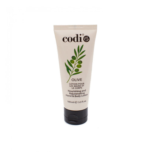 Codi Lotion Hand & Body Olive 100 ml / 3.3 oz