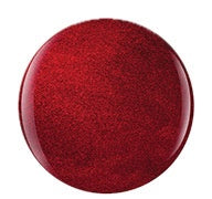 Gelish Dip WHAT'S YOUR POINTSETTIA? COLORED POWDERS 23g (0.8 Oz)