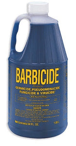 Barbicide Disinfect salon tools 64 oz #56420
