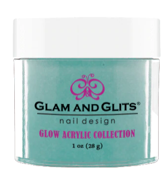 Glam & Glits Glow Acrylic (Cream) 1 oz Dawn On Me - GL2018