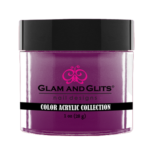 Glam & Glits Color Acrylic (Cream) 1 oz Betty - CAC327
