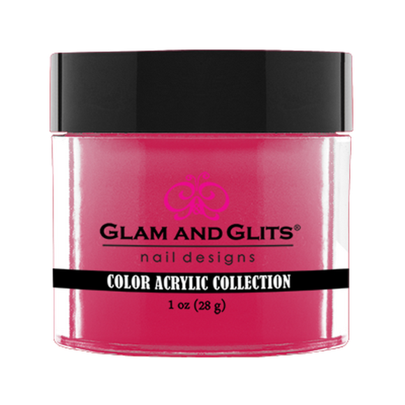 Glam & Glits Color Acrylic (Cream) 1 oz Megan - CAC341