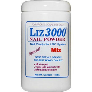 LIZ 3000 POWDER MIX 1.5 LBS #35