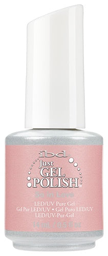 Just Gel Polish So In Love 0.5 oz