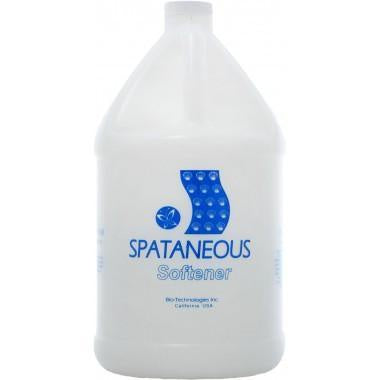 SPA CUTICLE SOFTENER GALLON #21131G