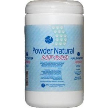 NP 300 NATURAL POWDER 1.5 LBS #9608